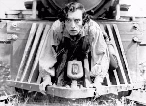 the-general-1926-united-artists-film-with-buster-keaton-DKGEWY